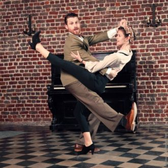 Lindy Hop Paris Swing Paris
